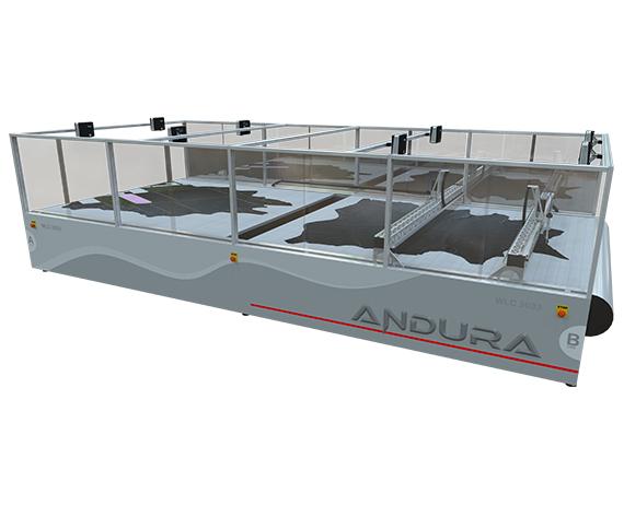Waterjet Cutter | Gemini Cad Systems