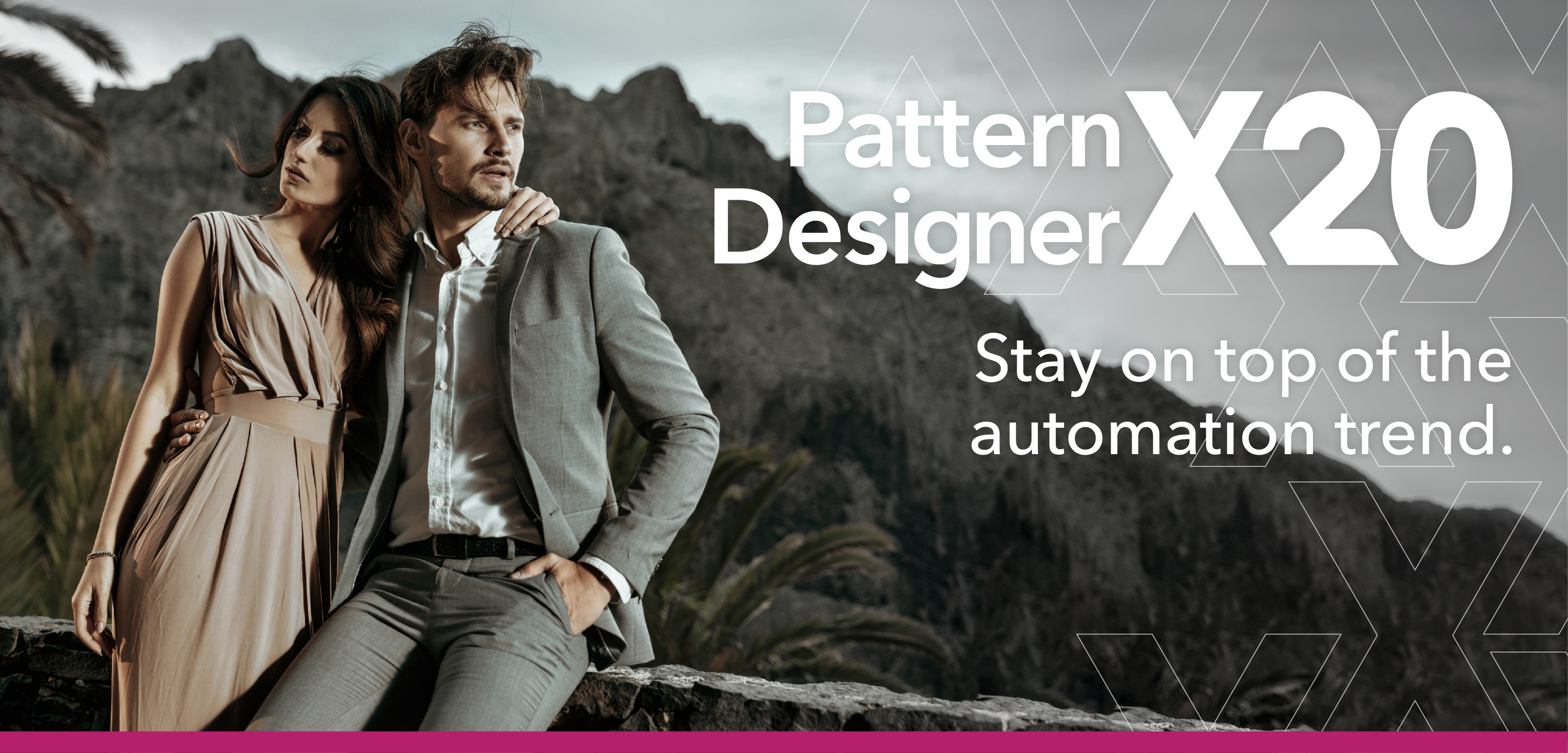 Gemini Pattern Designer