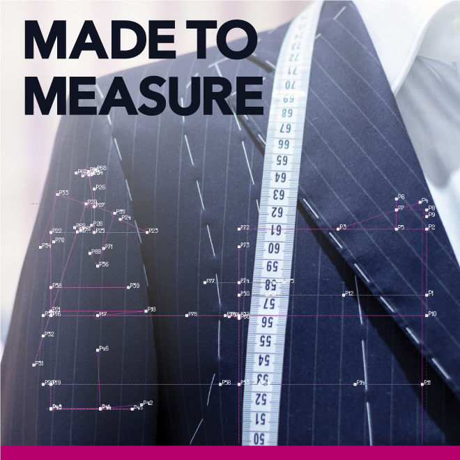 Made To Measure Addon