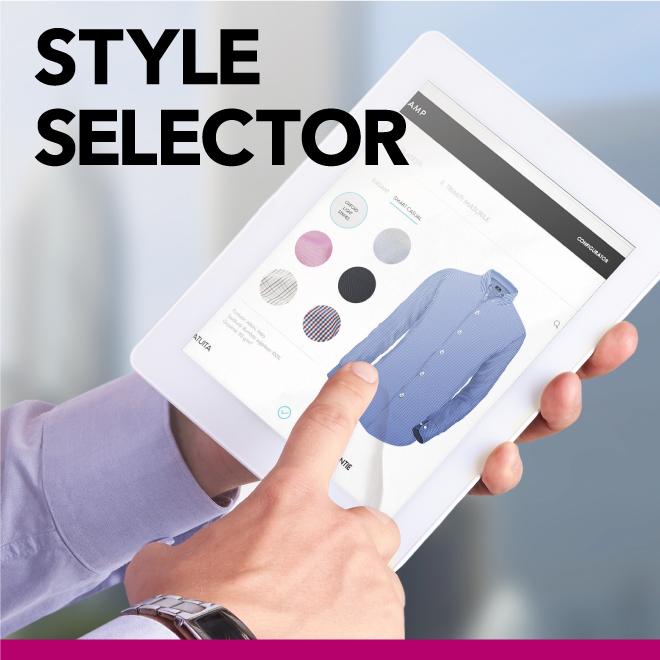 Style Selector Addon